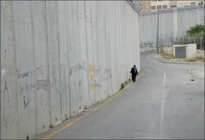 Líbano promete impedir muro de fronteira de Israel