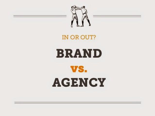 cách sử dụng content marketing của 2 dạng công ty