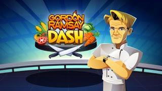 Gordon Ramsay DASH Mod Apk v1.11.8 Terbaru