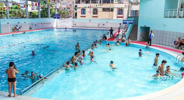 Máy bơm hồ bơi - Hanteco cung cấp máy bơm nước bể bơi toàn quốc Xay-dung-be-boi-kinh-doanh