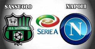 مشاهدة مباراة ساسولو ونابولي بث مباشر 31-3-2018 الدوري الايطالي الممتاز اون لاين