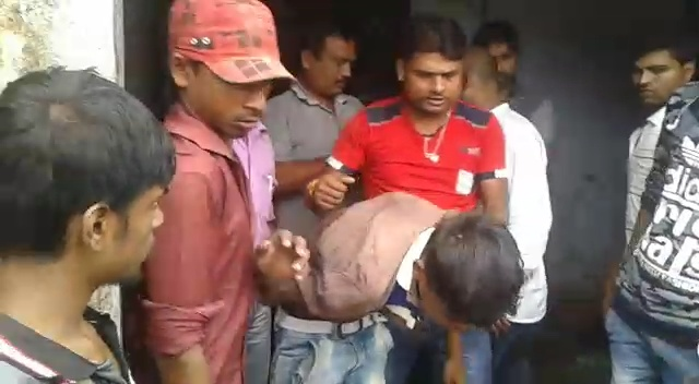 Mob Lynching Sadar hospital Katihar