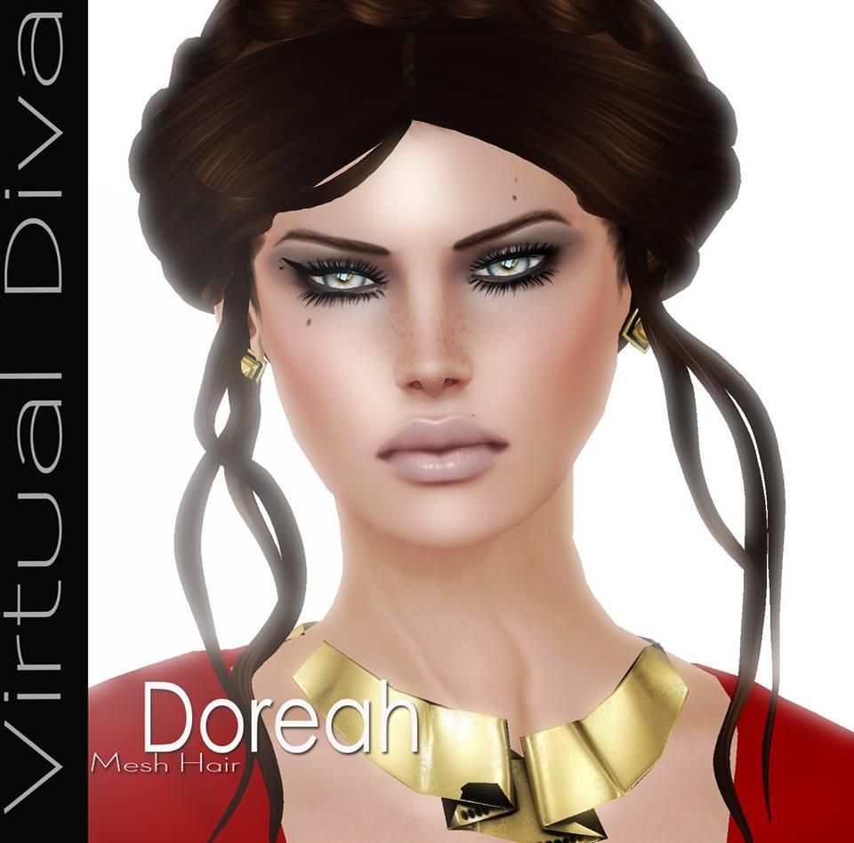 Virtual diva couture doreha hairstyle virtual diva - Virtual diva fast and furious 4 ...