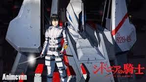 Ảnh trong phim Sidonia no Kishi Movie 1