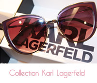 lunettes karl lagerfeld