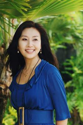 Choi Myung Gil Profile
