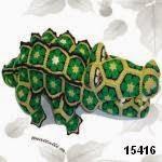 patron gratis cocodrilo amigurumi, free amigurumi pattern crocodile