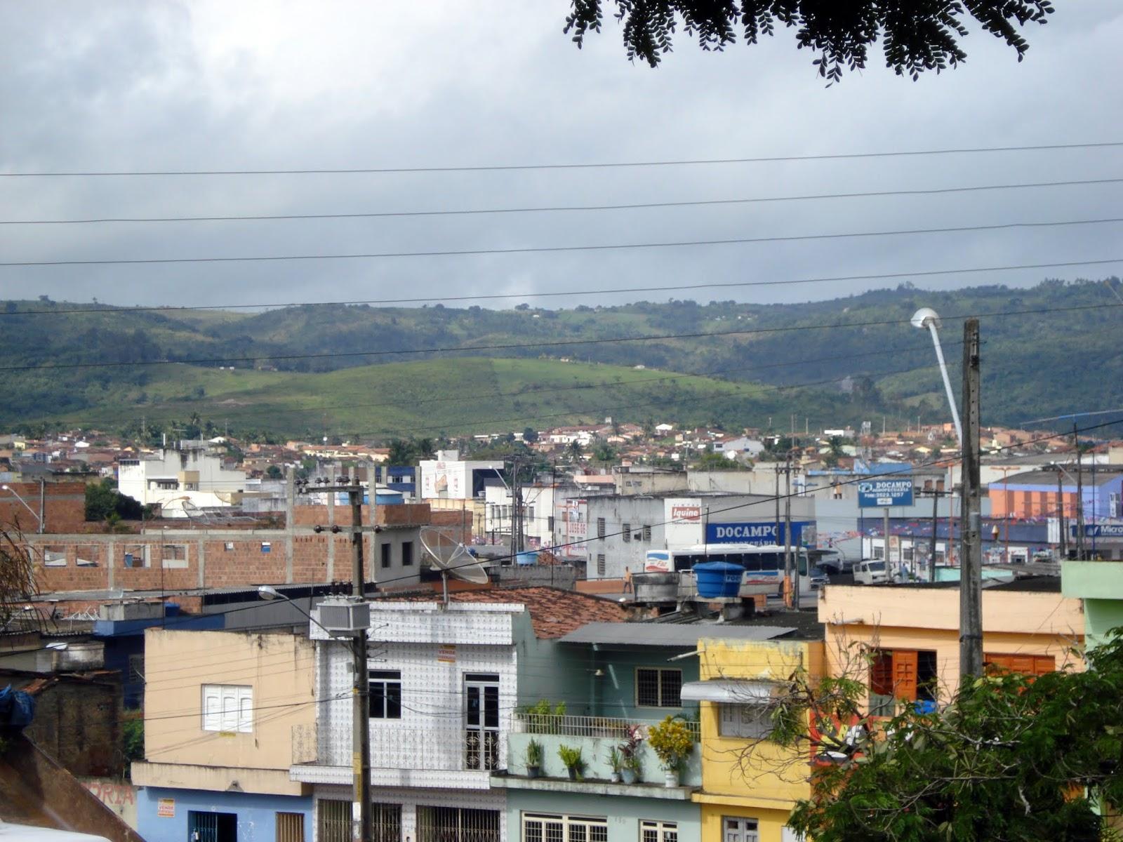 Vitória de Santo Antão | Pernambuco