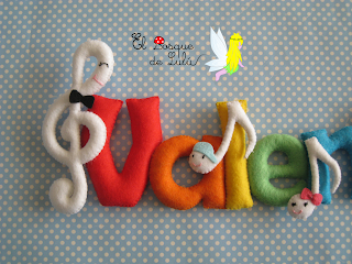 nombre-fieltro-name-banner-felt-feltro-Valentina-elbosquedelulu-hechoamanoparati-regalo-personalizado