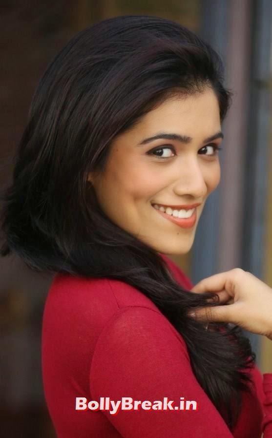 Actress Gazal Somaiah Stills, Gazal Somaiah Face Close up Latest Photoshoot Gallery
