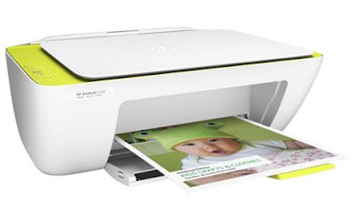 HP DeskJet 2134 Driver Download