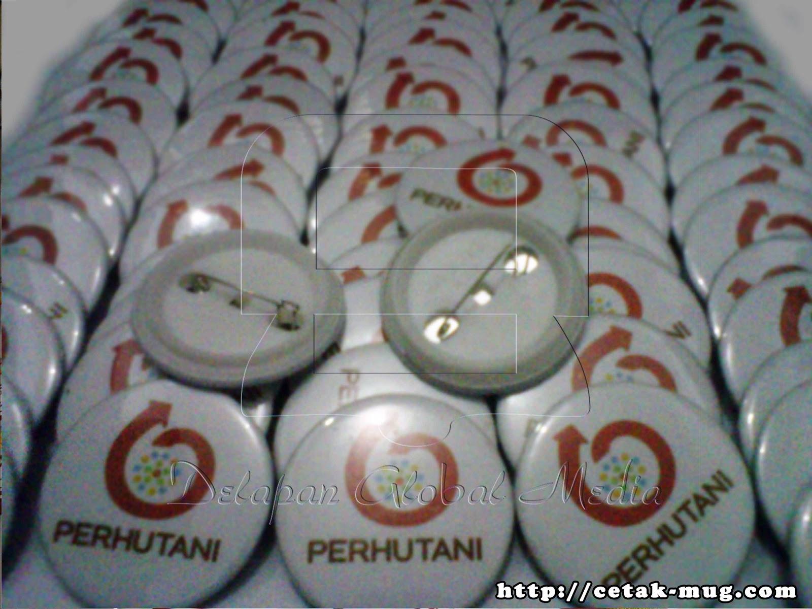 Pin Peniti Dan Gantungan Kunci Cocok Untuk Souvenir Promosi