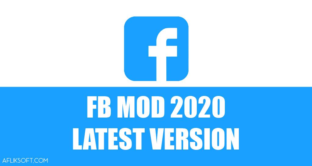 Facebook Mod 2020
