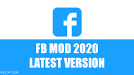 Download Facebook Mod 2020 base Swipe Facebook v8.2.3