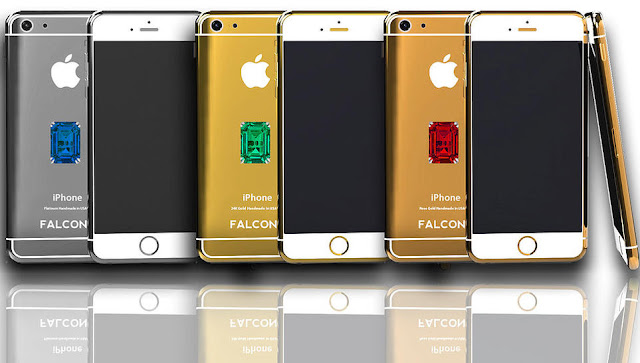 The World Most Expensive Phone