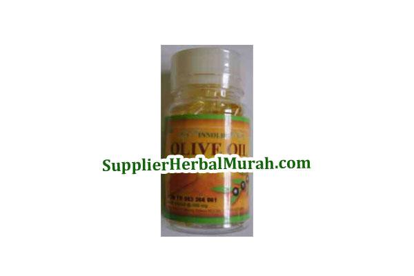 Grosir Innolife Olive Oil 5 Botol