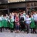Toledo abre el primer Starbucks de CLM  con 18 empleados