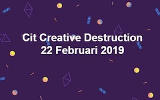 Link Download File Cheats Creative Destruction 22 Feb 2019