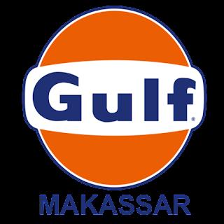 LOWONGAN KERJA (LOKER) MAKASSAR DISTRIBUTOR GULF OIL APRIL