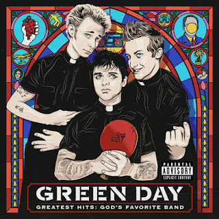 Baixar Música Back In The USA - Green Day