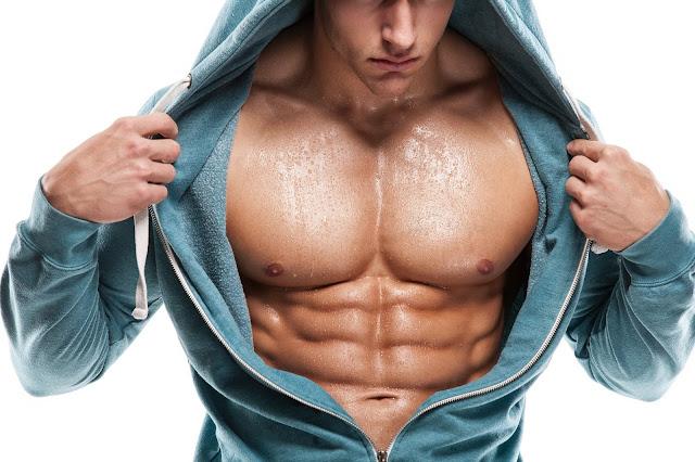 Perut Six Pack dengan Hiit Workouts