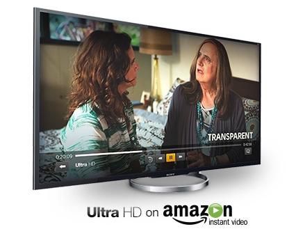 Amazon Prime 4K Movies List