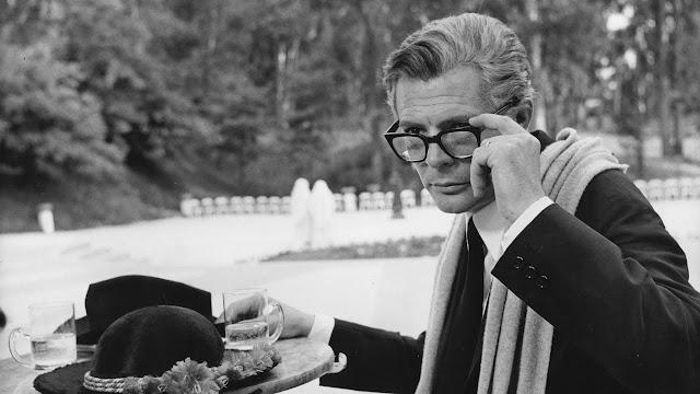 8½ - Federico Fellini (1963)