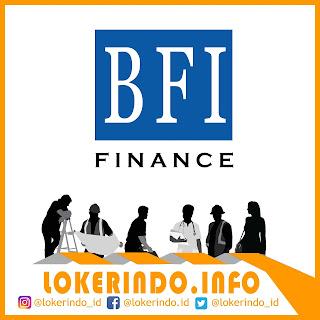Loker PT. BFI Finance Indonesia, Tbk