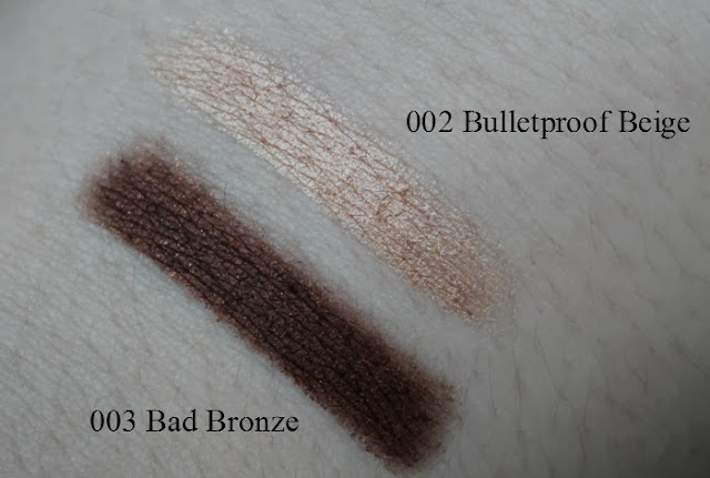 Rimmel Scandaleyes Shadow Sticks