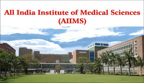 All India Institute of Medical Sciences(AIIMS)AIIMS Recruitment 2016
