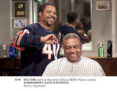 Barbershop 2 Back In Business Image 1