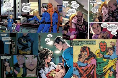 Libro sui supereroi | Storytelling e Linguaggi