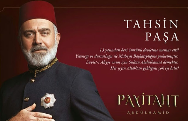 payitaht-abdulhamid-tahsin-pasa
