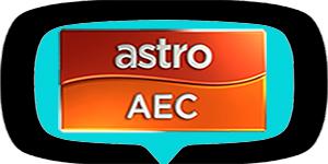 ASTRO AEC TV online