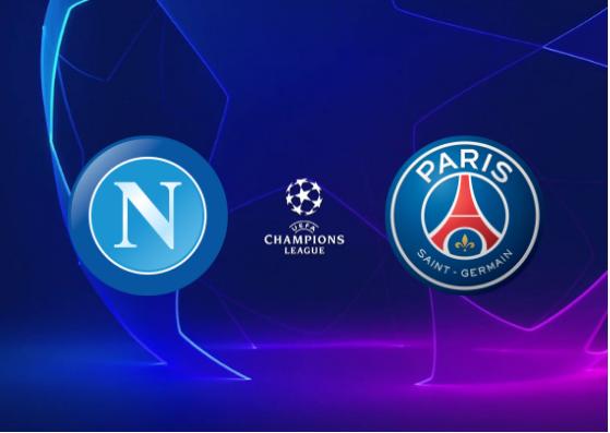 Napoli vs Paris Saint Germain Full Match & Highlights 06 November 2018