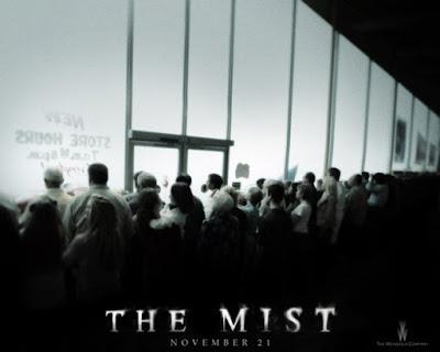 Una imagen promocional de 'La Niebla (The Mist)'
