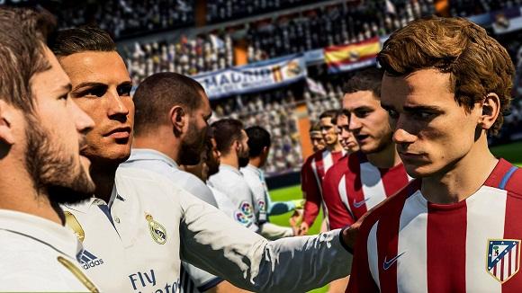 FIFA 18 PC Full Version Screenshot 2