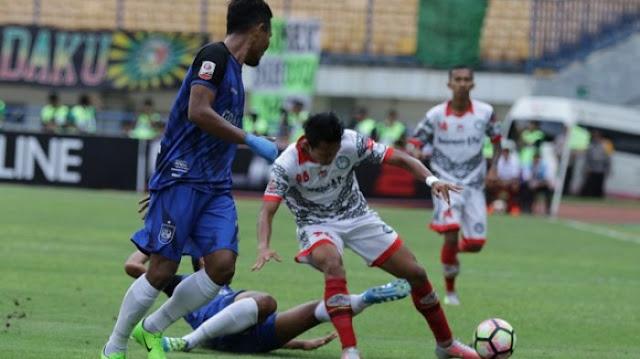 Selamat Untuk PSIS Semarang Yang Promosi Ke Liga 1
