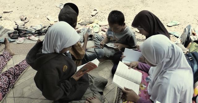 Cara Menjadikan Anak Gemar Membaca