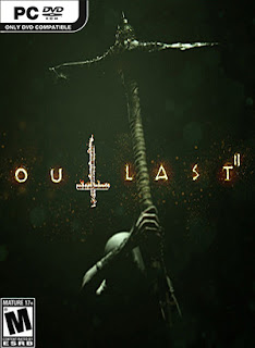Outlast 2 - CODEX