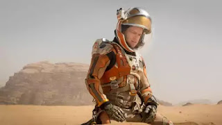 Perdido em Marte na Tela Quente ás 22:17