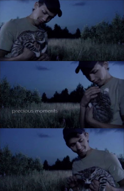Precious moments, film