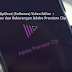 Aplikasi Video Editor Smartphone : Kelebihan dan Kekurangan Adobe Premiere Clip