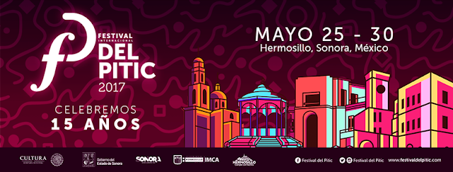 festival del pitic hermosillo 2017