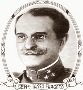 General Tasso Fragoso