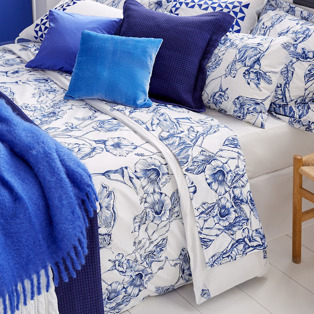 Zara Home y su maravillosa colección de sábanas-6