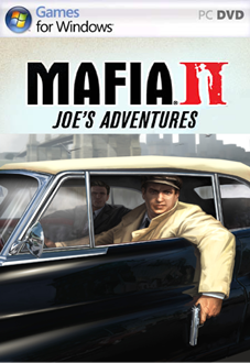 Mafia II - DLC Joes Adventures (Download por Torrent)