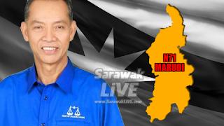 Benarkah Calon BN Sarawak Diugut Tembak?