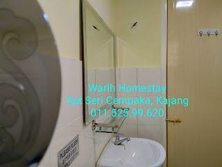 Warih-Homestay-Sri-Cempaka-Kajang-Toilet-In-Master-Bedroom-2