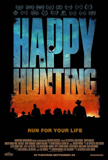 Happy Hunting<br><span class='font12 dBlock'><i>(Happy Hunting)</i></span>